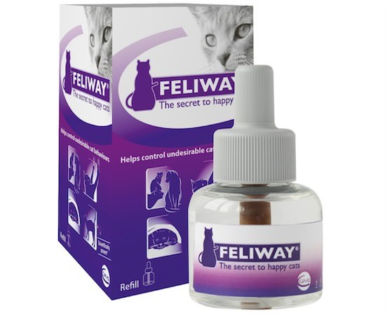 Feliway Refill and box